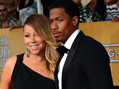 Mariah Carey & Nick Cannon: Nick Slams Media for False Reporting on Their Split