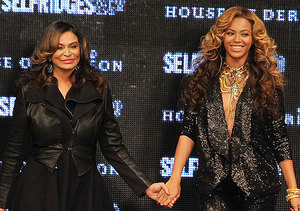 Hear What Beyoncé's Mom Has to Say About the Nasty Breakup Rumors