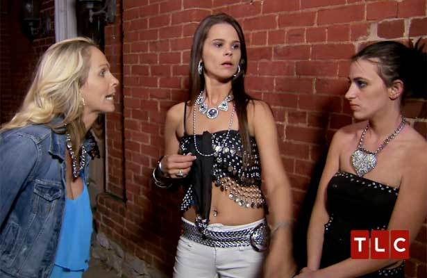 Sneak Peek! 'The Gypsy Sisters' Back on TLC with Loads of Family Drama