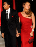 Did Mariah Carey Bar Nick from Talking About Divorce?