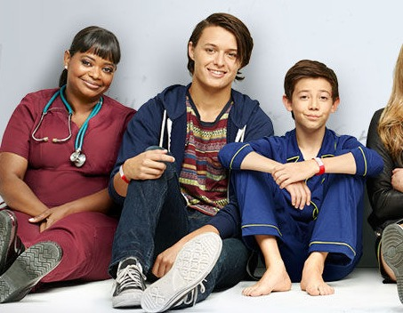 Watch the First Episode of 'Red Band Society' Now!