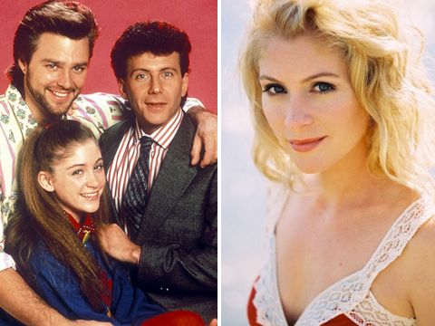 'My Two Dads' Star Staci Keanan: Where Is She Now?