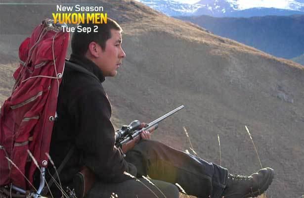 Sneak Peek! Town's Way of Life Threatened in New Season of 'Yukon Men'