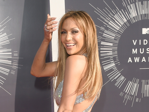 Jennifer Lopez on Iggy Azalea's Pre-VMAs Fall from Stage