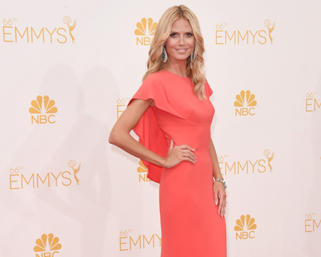 Pics! The 2014 Emmy Awards Red Carpet