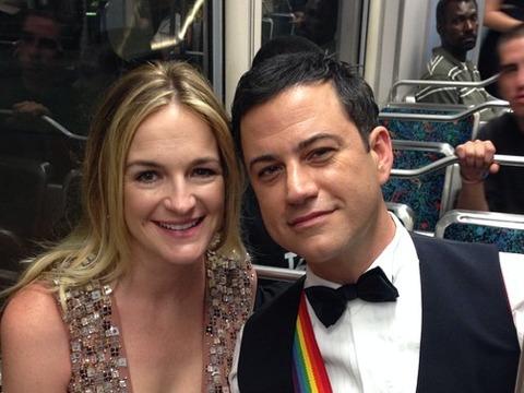 Emmy Awards 2014: Star Pics on Social Media!