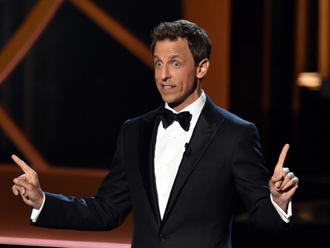 Emmy Awards 2014 Recap: Seth Meyers, Winners, Speeches and More!