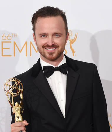 Aaron Paul: It Would Be Amazing to Be in 'Better Call Saul'