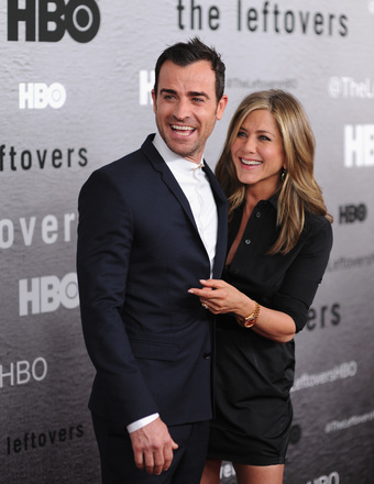 Jennifer Aniston Responds to the Big Marriage Question