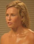 Chelsea Handler Strips for Epic Finale Shower Scene! See Who Joined Her