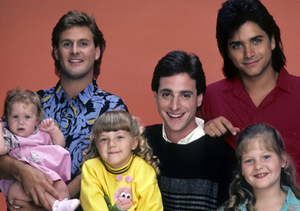 Is There a 'Full House' Reboot in the Works? What We Know So Far