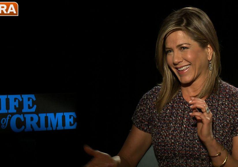 Jennifer Aniston is Engaged to JustinTheroux forecasting