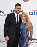 Baby News! Shakira Is Pregnant with Second Child