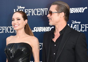 Angelina Jolie and Brad Pitt Secretly Married! New Details on the Wedding