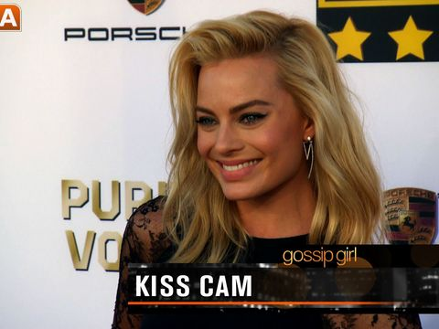 Gossip Girl: The Scoop on Margot Robbie, Rihanna and Kylie Jenner