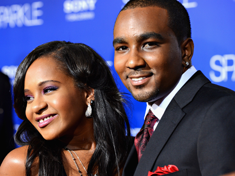 Bobbi Kristina's Husband Nick Gordon Charged with DUI After Scary Wreck