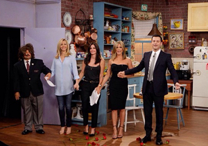 'Friends' Reunion Gone Wrong? Why Fans Are So Upset