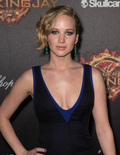 Nude Photos of Jennifer Lawrence and Others Leaked in Massive Hack