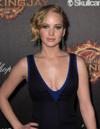 Nude Photos of Jennifer Lawrence and Others
