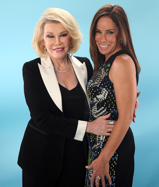 Joan Rivers' Health Update: Out of Intensive Care, Into Private Room