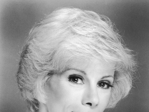 Joan Rivers: Her Best One-Liners of All Time