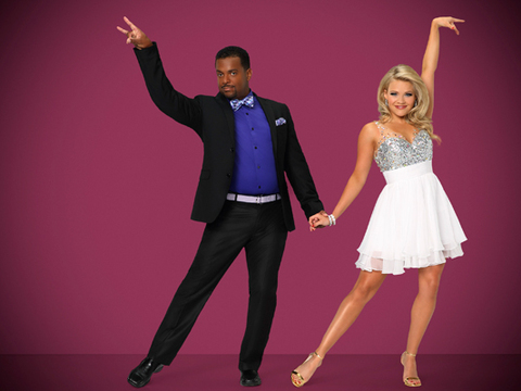 Revealed! 'Dancing with the Stars' Season 19 Cast