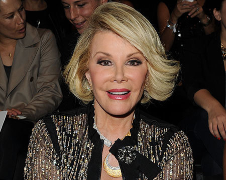 Melissa Rivers Faces Heartbreaking Decision: Will She Take Joan Off Life Support?