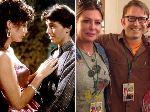 'Weird Science' Star Ilan Mitchell-Smith: Where Is He Now?