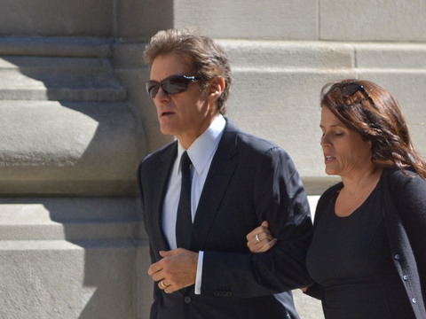 Dr. Oz, Deborah Norville and Geraldo Rivera Remember Joan Rivers at Her Star-Studded Funeral
