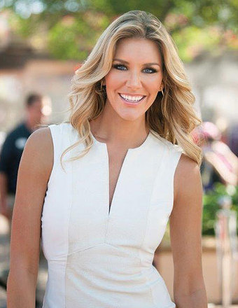 Charissa Thompson: 10 Things About 'Extra's' New Co-Host