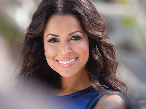Tracey Edmonds: 10 Things About 'Extra's' New Co-Host