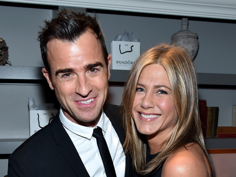Jen and Justin's Hot Date at the TIFF 2014