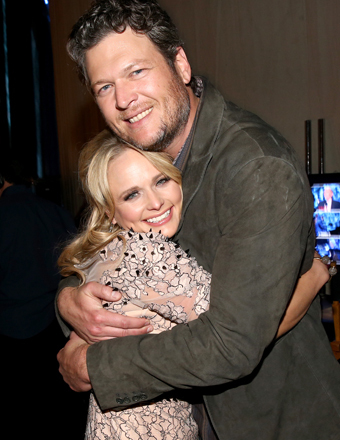 Here's Why Blake Shelton and Miranda Lambert Aren't Your Average Couple!