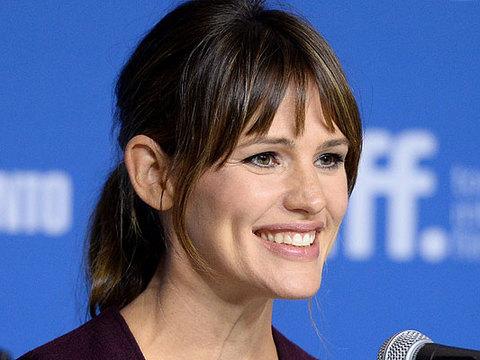 Jennifer Garner Gushes over Husband Ben Affleck as Batman