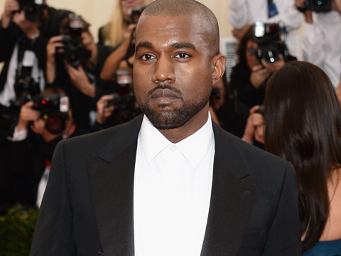 Kanye West Rushed to Hospital in Australia