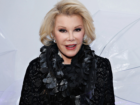 Joan Rivers: New Details About What Really Happened in the Operating Room