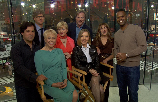 little house on the prairie see the cast reunion