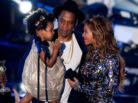 Is Beyoncé Expecting Her Second Child?
