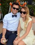Lauren Conrad Marries William Tell in Intimate Ceremony