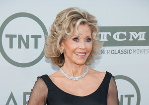Jane Fonda's Secret to Looking So Fab at 76!
