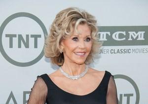 Jane Fonda's Secret to Looking So Fab at 76!