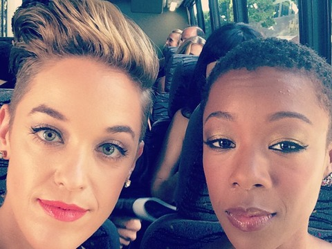 'OITNB' Writer Leaves Husband for Show's Co-Star