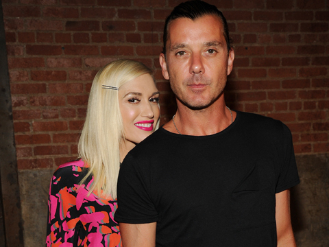 Gwen Stefani Gets Real About Working with Hubby Gavin Rossdale on 'The Voice'