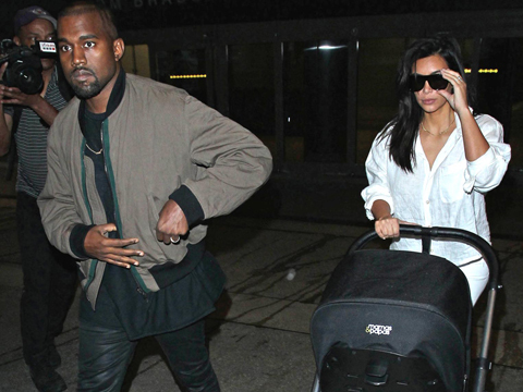 Kim K Defends Kanye West after Wheelchair Flub