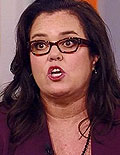 'The View' Heats Up! Rosie O'Donnell and Nicolle Wallace Clash