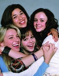 'Sisterhood of the Traveling Pants' Cast Reunion… See the Pic!
