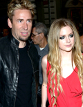 Are Avril Lavigne & Chad Kroeger Headed for Divorce?