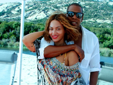 Can We Finally Stop Talking About Beyoncé and Jay Z Breaking Up?