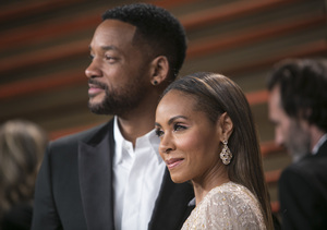 This Is How Jada Pinkett Smith and Hubby Will Smith Do Date Night!