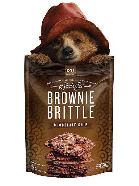 Enter to Win a Trip to the Premiere of 'Paddington,' Courtesy of Brownie Brittle!